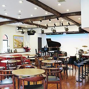 ライブレストランミッシェルのイメージ